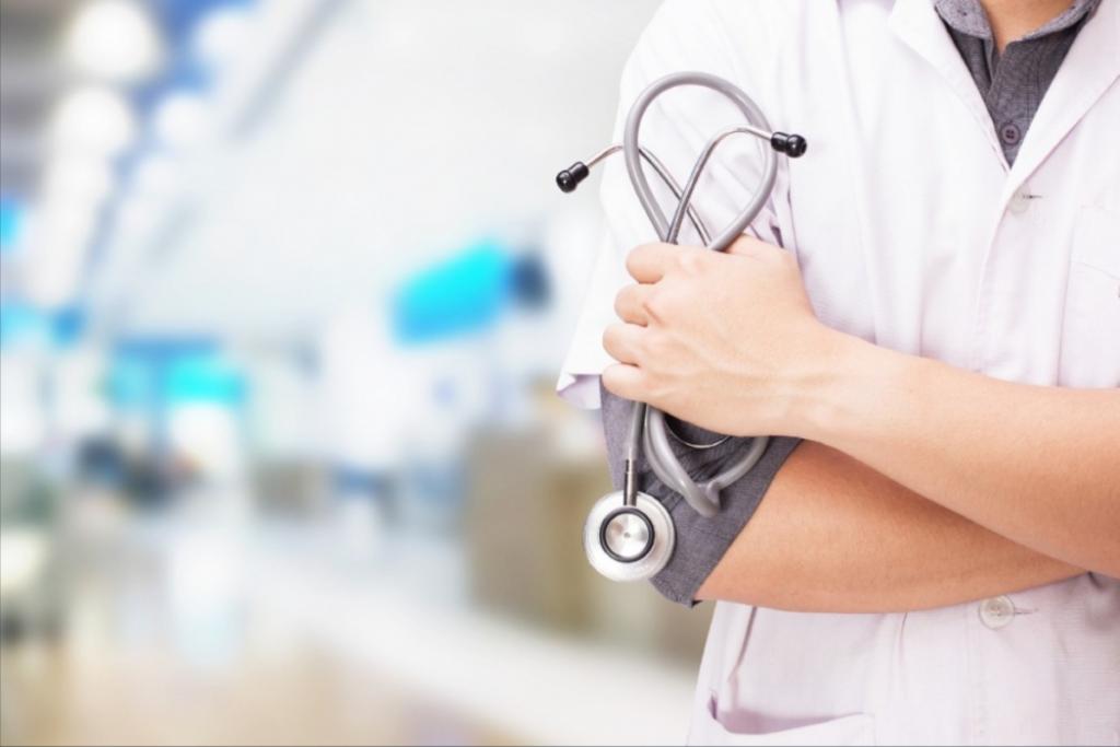 qual o salário do médico emergencista
